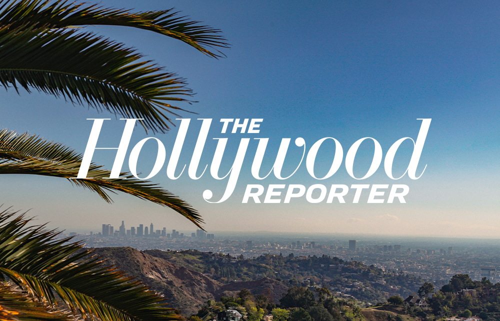 The Agency's Own Rank Among The Hollywood Reporter's Top Agents & Rising Stars