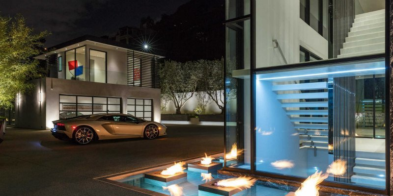 Not Your Average Garage: Five Awesome Auto Galleries for the Auto Enthusiast