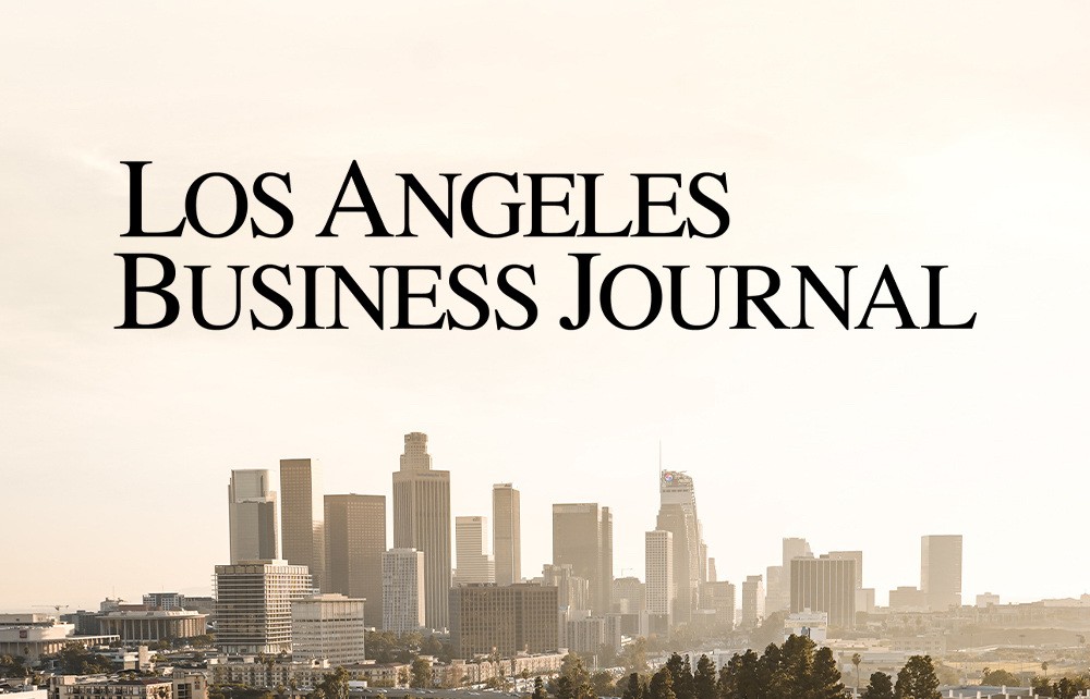 LABJ Names 11 of The Agency's Agents & Teams Among 2021 Leaders of Influence