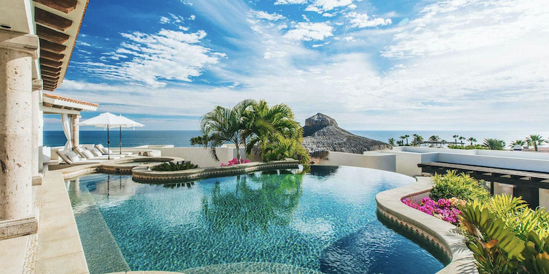 Cabo Dreaming: The Sun Shines on Baja California Real Estate