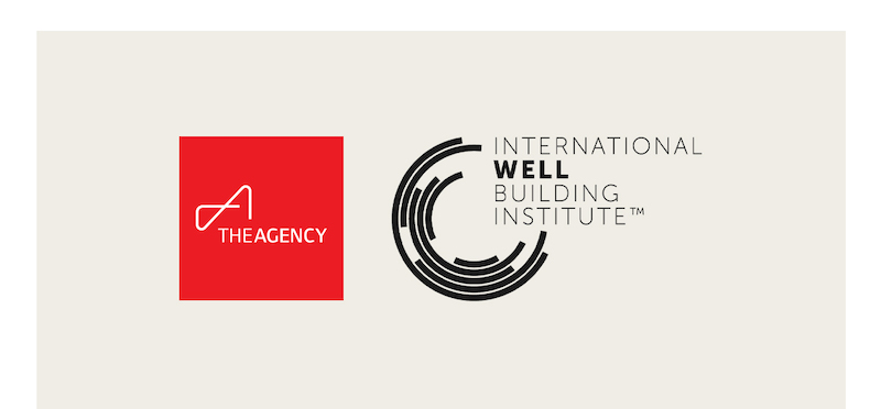 The Agency Is the First Residential Brokerage to Earn IWBI's WELL Health-Safety Rating