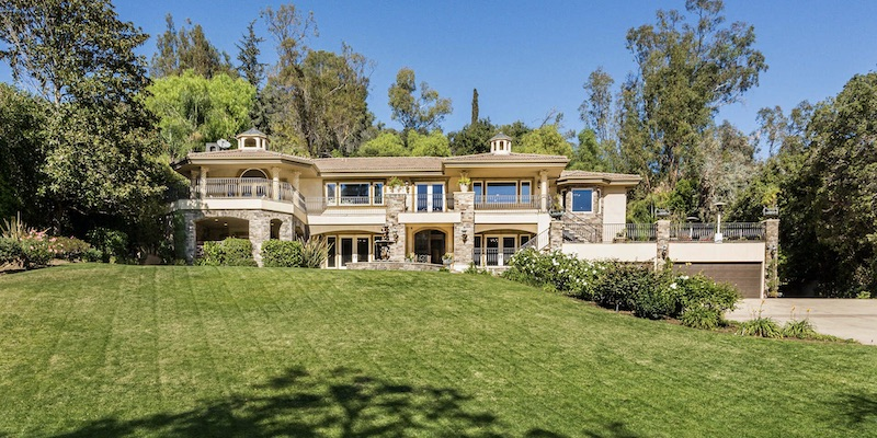 Glimpse Inside One of TV's Most Recognizable Homes