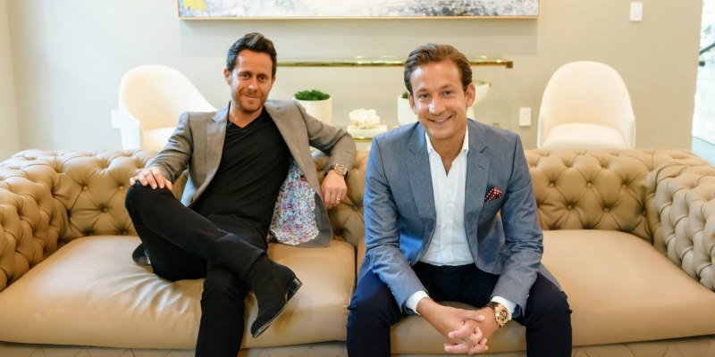 Behind The Scenes of Million Dollar Listing Los Angeles with David Parnes & James Harris