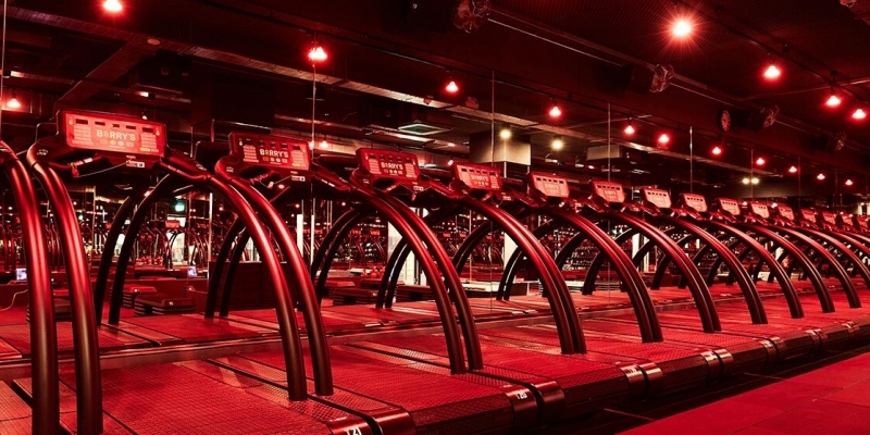 5 Places to Get Fit In and Around Miami