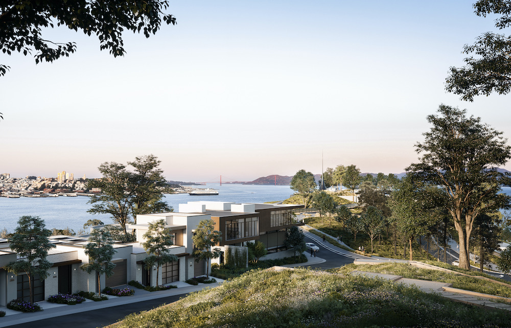 A New Video Offers a First Glimpse at the Yerba Buena Island San Francisco Lifestyle