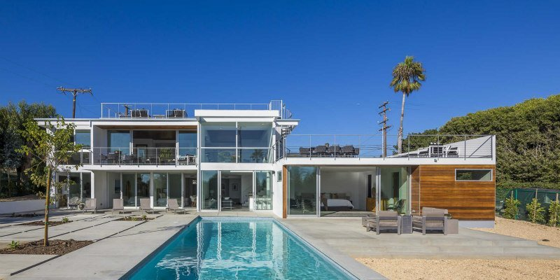 The Agency Sponsors 2018 Malibu Dwell on Design Tour