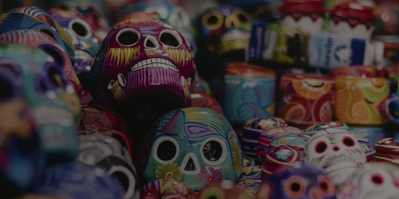 The Agency Agenda Mexico: What to Do + Where to Go this October