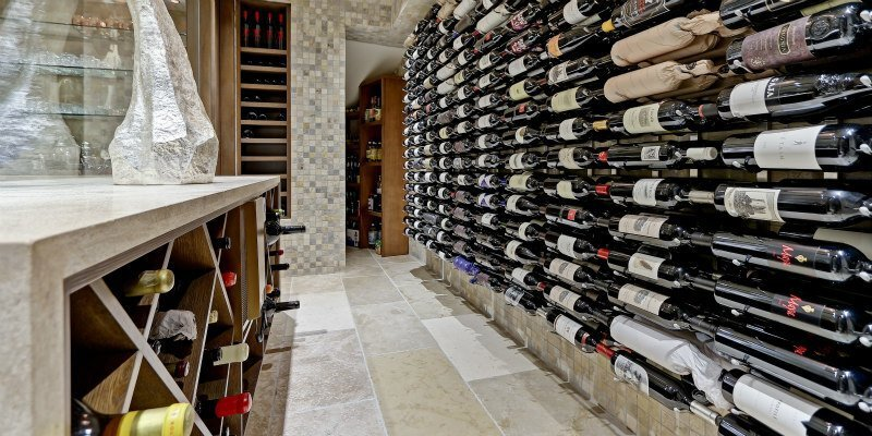 Five Exceptional Residences for the Wine Connoisseur