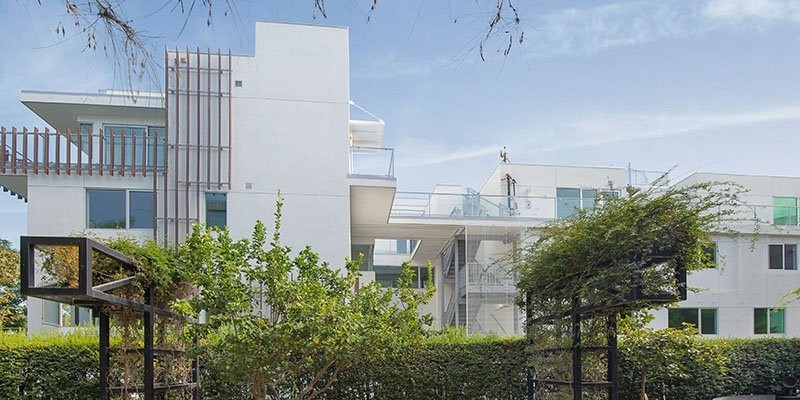 1345 Havenhurst Opens A Window To West Hollywood