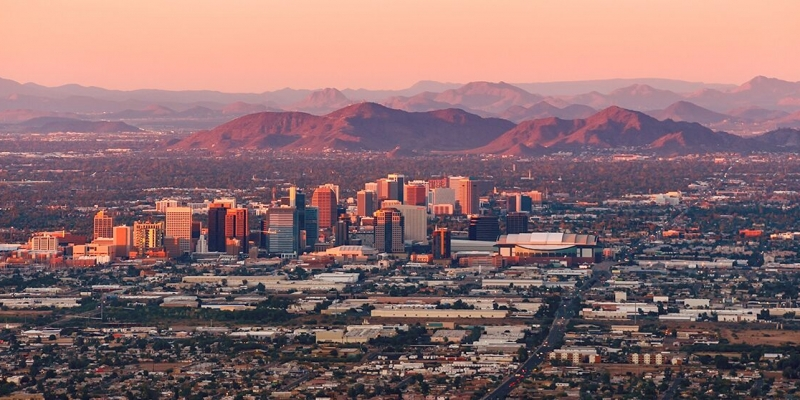 Where to Shop, Dine and Unwind in Downtown Phoenix