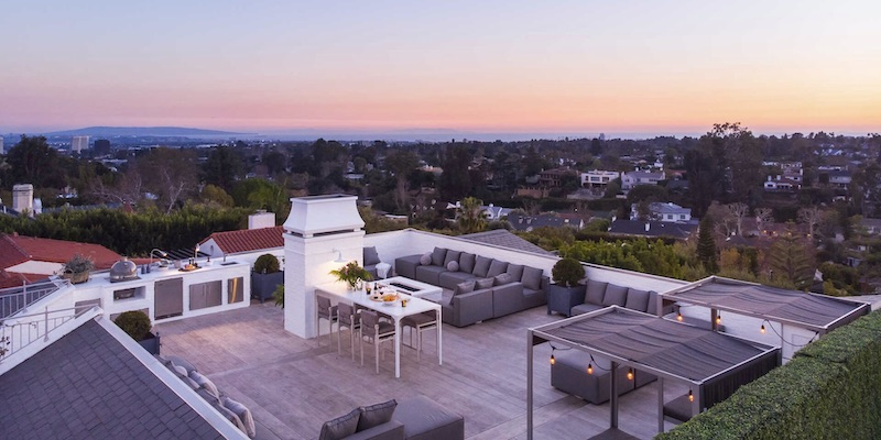 Rooftop Retreats to Inspire Your Summer Weekend