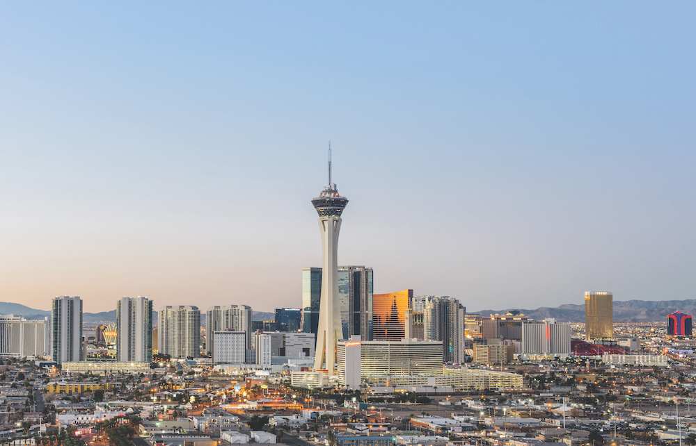 Our New Winning Team: The Agency Launches A New Office in Las Vegas