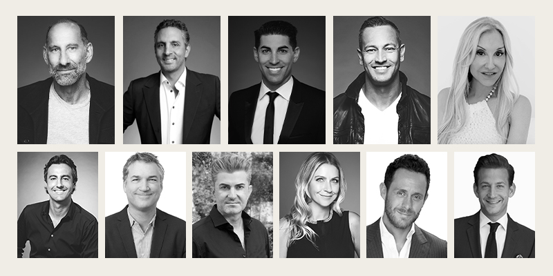 "Agency Team Nabs Top Honors On LABJ's 2020 ""Who's Brokering L.A."" List"