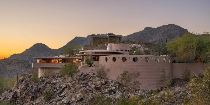 Five Architectural Gems On The Market Right Now