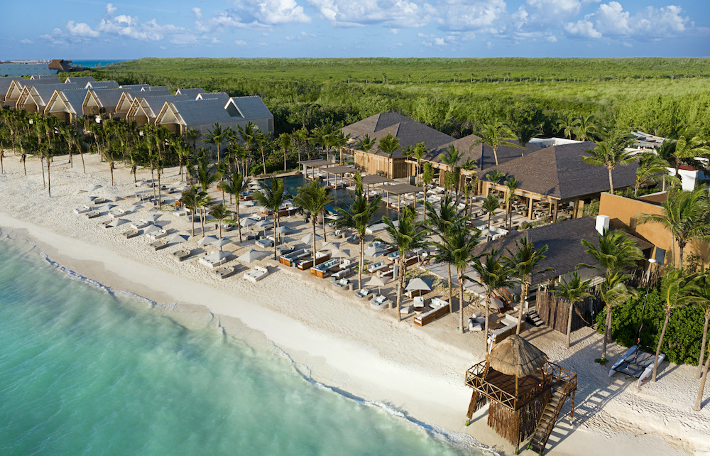 Mayakoba Expands World-Class Amenities for Residents & Guests on Riviera Maya