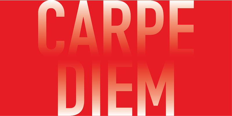 Carpe Diem - The Agency's Red Paper 2020 Takes a Deep Dive into Our Global Markets