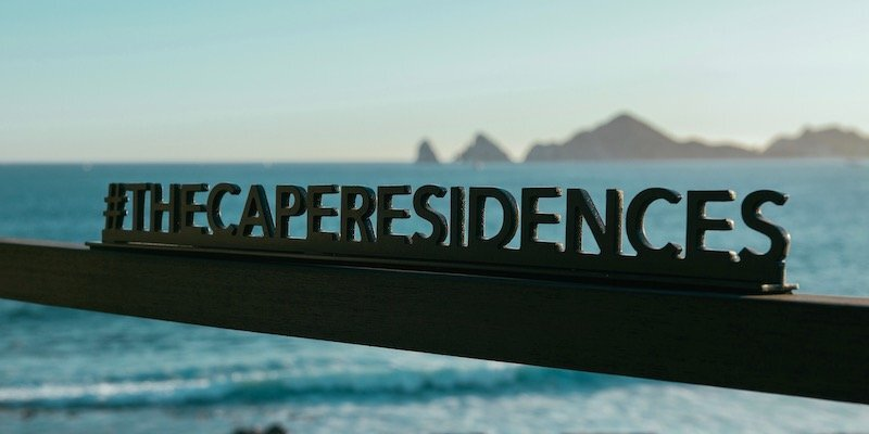 The Agency Celebrates Unveiling of The Cape Residences in Cabo San Lucas