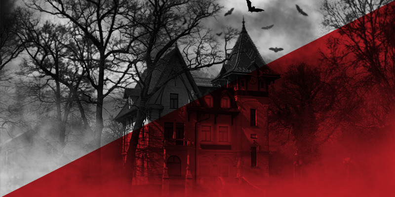 Get Spooky at Our Favorite Halloween Haunts