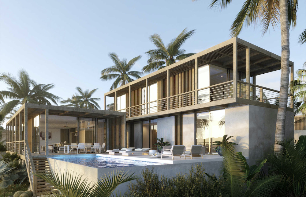 The Agency's Trevor Musgrove Makes History with New Turks & Caicos Residential Offering—The Sanctuary