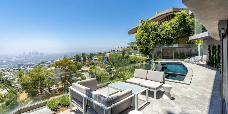 Homes Steeped in Hollywood History from NY to LA, Santa Barbara to Toronto