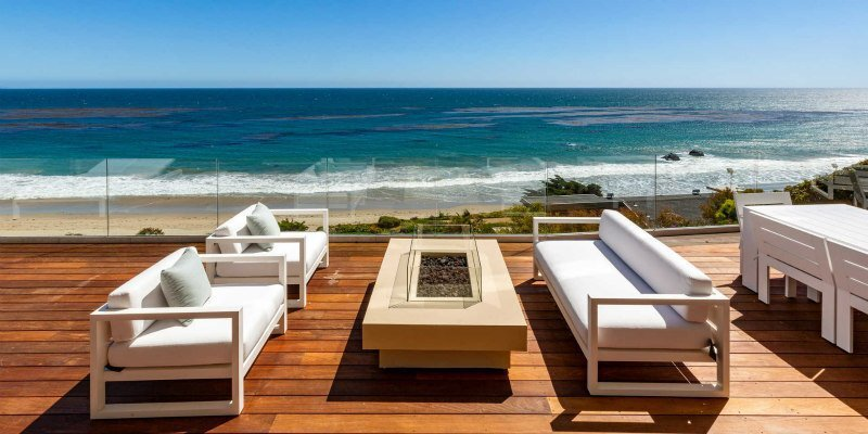 Seven Beachfront Properties That Will Make Your Summer Sizzle