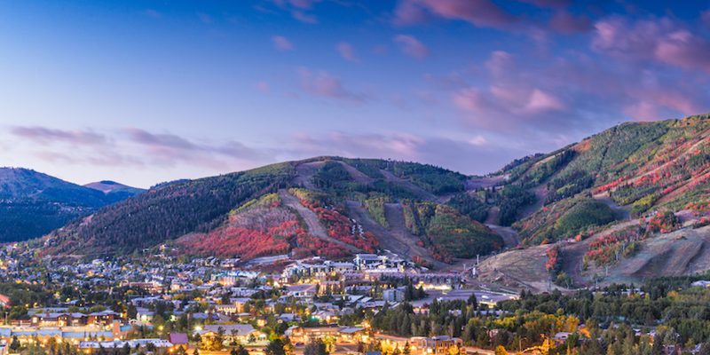 Demand Soars For Park City Real Estate