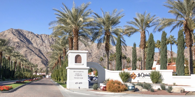 A Weekend Getaway to La Quinta, the Gem of The Desert
