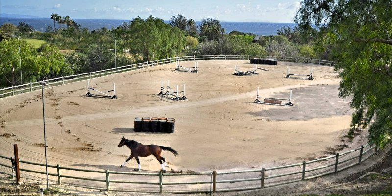 Six Incredible Equestrian Properties Around the World