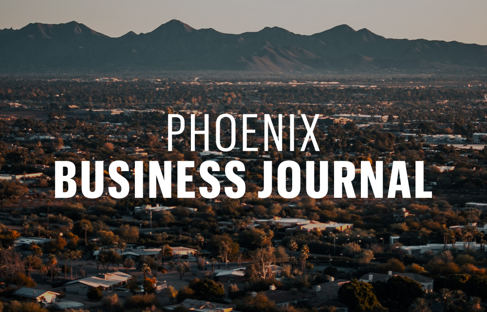 The Agency's Arizona Agents Named Among The Most Productive By Phoenix Business Journal