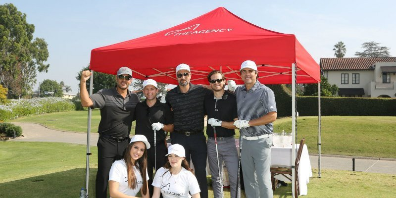 Hitting the Links for a Good Cause