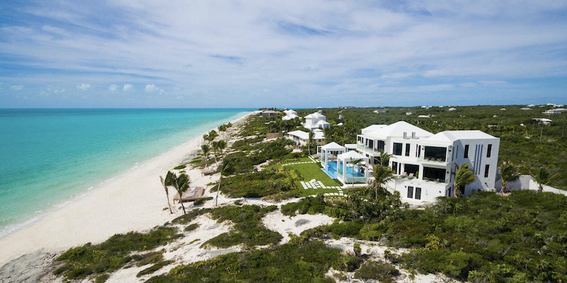 Luxe Vacation Rentals - The Perfect Choice to Stop and Stay A While