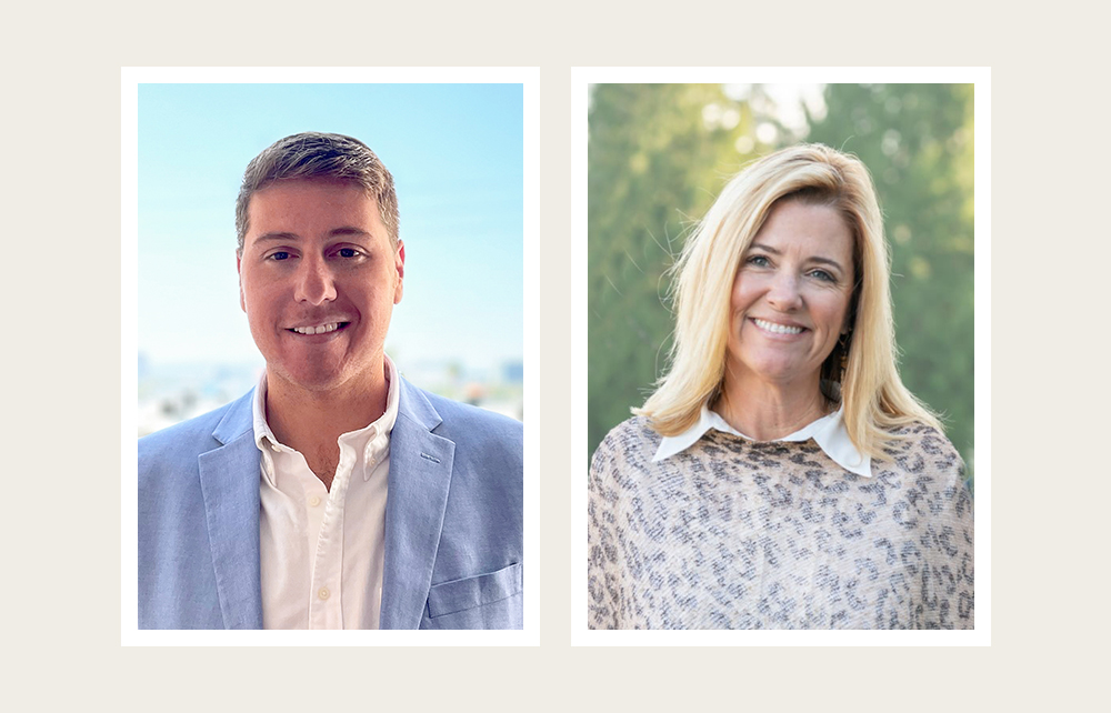The Agency's Franchise Division Expands with New Additions to the Team