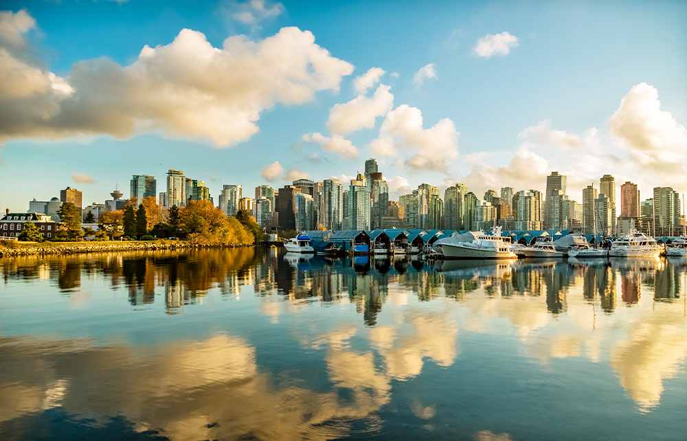 The Agency Expands in Canada with A New Franchise Office in Vancouver