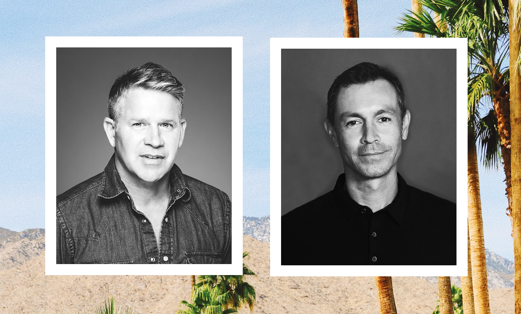 Elite Agents of the Desert—Jeff Kohl & Ruben Valerio Recognized as Top Palm Springs Agents
