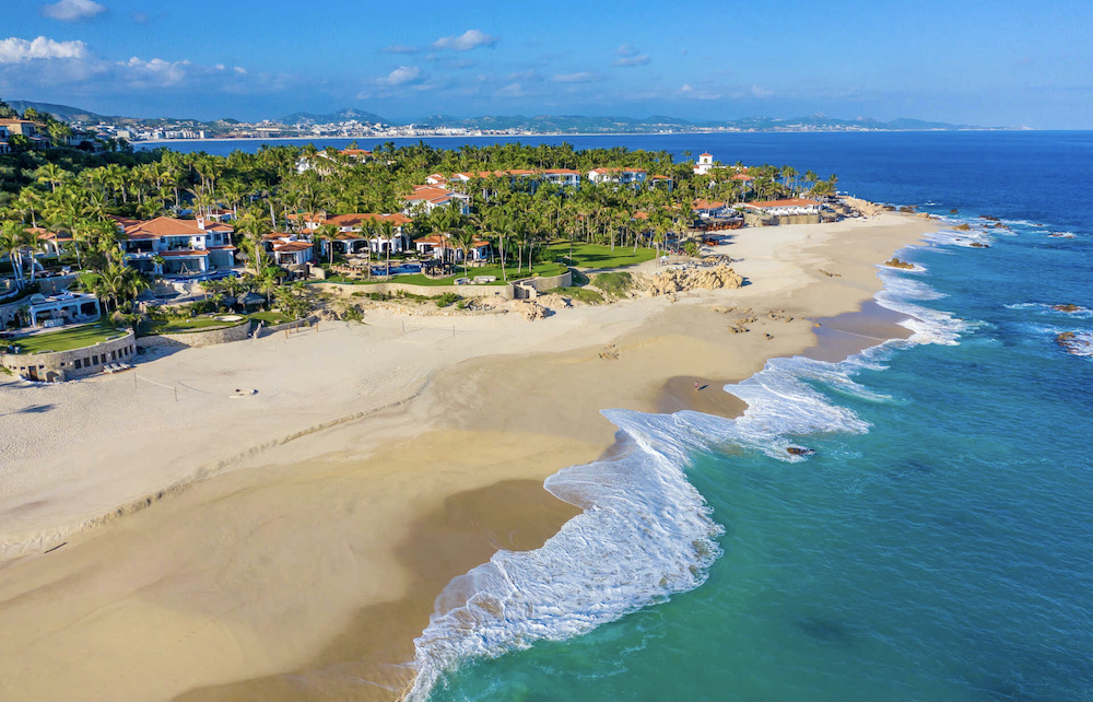 $23.5M Cabo Sale Highlights Global Demand Across Mexico's Scenic Resort Destinations