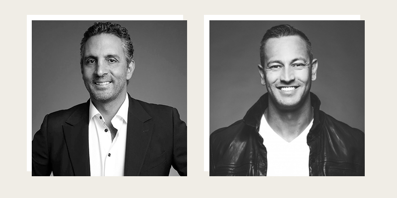LABJ Names Mauricio Umansky & Santiago Arana Among The Most Influential People in Real Estate