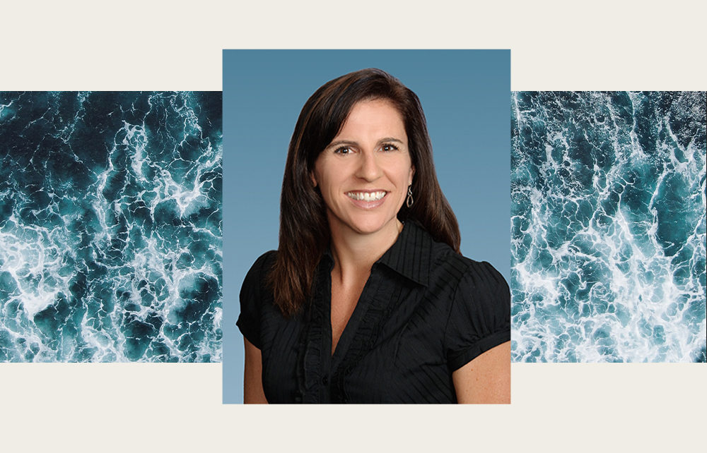 On the Move: Rachel Guerin to Head The Agency's New Global Relocation Department